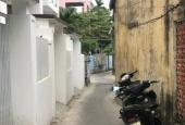 Nhượng lại căn nhà cấp 4 giá rẻ trung tâm thành phố kiệt Điện Biên Phủ-Trường An.