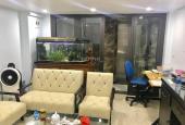 8 tầng + Thang máy + Kinh doanh: Bán nhà phân lô Trần Quang Diệu, Đống Đa giá 13.6 tỷ