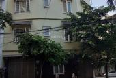 Bán nhà phố Phạm Tuấn Tài, lô góc 3 mặt thoáng, 70m2 x 5 tầng chỉ 13.8 tỷ
