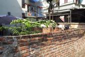 CC bán cần bán mảnh đất 38m2 gần ngã 5 Hà Trì, cuối đường Bà Triệu, Hà Đông