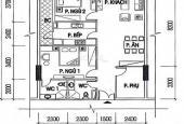 Chung cư IA20 Ciputra, giá từ 18.5 tr/m2, chênh 80 tr, 0382276666