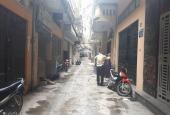 Bán nhà riêng tại đường Hoàng Văn Thái, Phường Khương Trung, Thanh Xuân, Hà Nội. Diện tích 35m2