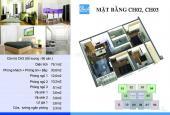 Bán căn hộ 3 phòng ngủ, 76.1 m2 tại Smile Building, giá chỉ 1,95 tỷ nhận nhà ở ngay