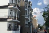 Cho thuê nhà, ngay góc 2 MTKD Lê Văn Khương, P. Hiệp Thành, Q12, 4x16,2m. Giá 12 triệu/th