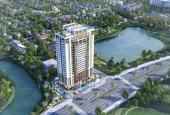 Bán căn hộ Ascent Lakeside Quận 7 nhận nhà cuối năm 2019, DT: 64m2, giá 2.8 tỷ/căn