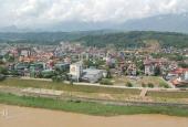 Cần tiền bán gấp 5 suất đất ngoại giao tại trung tâm thành phố Lào Cai