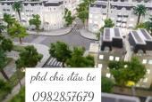 Bán nhà mặt phố tại đường Nguyễn Xiển, Phường Đại Kim, Hoàng Mai, Hà Nội, diện tích 125m2