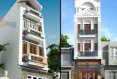 Chính chủ bán nhà 4 tầng phố Nguyễn Chí Thanh, Đống Đa, giá 8,9 tỷ
