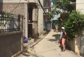 Bán gấp mảnh đất DT 51m2 phố Cầu Cốc, Tây Mỗ, Nam Từ Liêm, Hà Nội, giá 45tr/m2. LH 0899828389