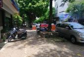 Siêu phẩm nhà mặt phố Đặng Xuân Bảng, Linh Đàm, kinh doanh đỉnh, 76m2 * 4 tầng, giá 12.4 tỷ