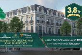 Cần bán lô đất ngoại giao siêu đẹp, gần Vincom Uông Bí Quảng Ninh