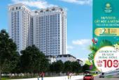 Cất nóc dự án căn hộ thông minh đầu tiên tại Long Biên, nhận quà hấp dẫn từ CĐT