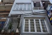 Bán nhà phố Tựu Liệt 40m2/43m2, 5 tầng, 2.6 tỷ, nhà đẹp thoáng