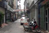 Bán nhà Tố Hữu, Thanh Xuân, ô tô vào nhà, DT 58m2 x 5T, kinh doanh VP giá 8,6 tỷ