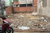 Bán đất có nhà nát 65.5m2 giá 6.1 tỷ hẻm xe hơi Bành Văn Trân, P. 7, Tân Bình