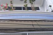Bán nhà đẹp 1 lửng, 2 lầu hẻm xe hơi 240 Nguyễn Văn Quỳ, Quận 7