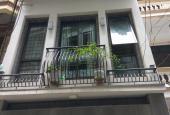 Bán gấp nhà Linh Lang - Phan Kế Bính, 60m2, 5 tầng, ô tô tránh, tiện ở và cho thuê