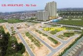 Bán đất dịch vụ An Thọ, xã An Khánh, Hoài Đức - chính chủ 0918070892