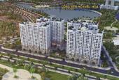 ƯU ĐÃI CUỐI CÙNG chiết khấu 1.5tr/m2 khi mua căn hộ 3PN Hà Nội Homeland