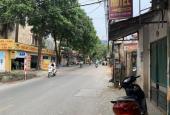 Bán gấp nhà đất mặt phố Nguyễn Hoàng Tôn, Tây Hồ, Hà Nội