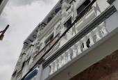 Nhà phố cao cấp hẻm 1/ đường Bến Phú Định, 1 trệt, 2 lầu, sân thượng, giá 2.9 tỷ, P16, Q8, SHR
