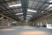 Cần cho thuê kho xưởng trong và ngoài KCN tỉnh Long An, DT từ: 700m2 - 18.000m2. LH: 0965698164