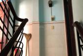 Nhà HXH Bình Trị Đông, P. Bình Trị Đông A, DT 4.59x9.5m, 1 lầu, ST. Giá 4,5 tỷ