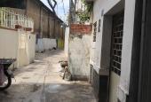 Bán nhà hẻm Bến Vân Đồn, DT: 4.3x12.5m, NH 5.5m, giá: 6.3 tỷ