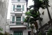 Nhà bán hẻm 8m Tô Hiến Thành, Q10, DT: 4.5x18m, giá: 11.5 tỷ,3 lầu nhà mới cực đẹp. 0911709779