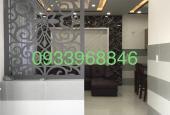 Cần bán nhà 63.4m2, 1 trệt 2 lầu, Nguyễn Thị Định, P Thạnh Mỹ Lợi, Q2, nhà mới, đẹp, dọn vô ở ngay