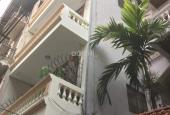 Bán nhà Hoàng Quốc Việt - Ô tô - Phân lô - Khu Víp 50m2 x 4 tầng - Chỉ 3.65 tỷ - LH 0947778828.