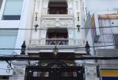 Bán nhà mặt tiền Hoàng Hoa Thám 4 x 25m, trệt, 2 lầu, giá 25 tỷ