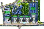 Chuyển công tác bán lại căn góc 3pn Eurowindow River Park, giá 18.5 tr/m2, hỗ trợ vay: 0975.255.868