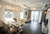 Bán gấp nhà mặt tiền Trần Phú Quận 5, 115m 5 tầng. 36 tỷ