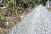 Bán lô đất vườn view sông gần cảng An Sơn, giá 4,5 tr/m2