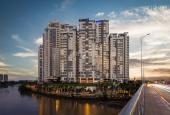 Bán căn hộ 4PN tại Đảo Kim Cương 250m2, view trực diện sông SG, Quận 1. LH 0902601689