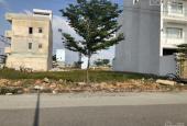 Kẹt tiền bán gấp đất số 8 dự án KDC Tân Đô, huyện Đức Hòa, Long An, SHR, 1ty8/130m2 , 0917017833