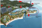Hot! Duy nhất 10 lô đất vàng khách sạn ven biển Tp. Nha Trang