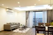 Cho thuê căn hộ chung cư Discovery Complex, 302 Cầu Giấy, 100m2. 2PN sáng, full nội thất thiết kế