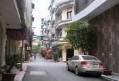 Chính chủ bán nhà mặt phố Đặng Văn Ngữ - kinh doanh - ô tô tránh - 2 mặt ngõ trước sau