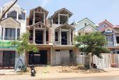 Bán nhanh nhà thô 3 tầng, kiến trúc đẹp KĐT Green City - Đường 19.5m - cách TL 10 chỉ 100m