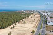 Cần tiền kinh doanh bán ngay lô đất mặt tiền đường 25m gần biển - Gần sân bay