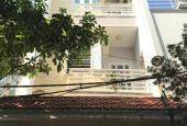 Bán nhà 3 lầu tuyệt đẹp đường số 30, phường 6, quận Gò Vấp.