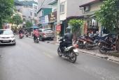 Bán nhà mặt đường mương Gốc Đề - Minh Khai 41m2, ô tô tránh, vỉa hè, kinh doanh sầm uất, giá 4.5 tỷ