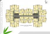Bán căn hộ cao cấp dự án Thanh Xuân Complex, full nội thất, nhận nhà ngay tel: 0975 502 159