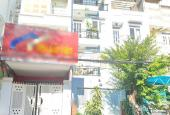 Cho thuê nhà 2 lầu mặt tiền đường 909, Tạ Quang Bửu, Phường 5, Quận 8, giá thuê 22 triệu/tháng