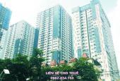 Cho thuê VP tại tổ hợp GoldSeason Nguyên Tuân, Thanh Xuân, DT: 150m2 - 1000m2, LH: 0982.834.760
