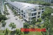 Biệt thự đơn lập góc khu Thạch Bàn, Long Biên, dự án Hanoi Garden City, 63 tr/m2 cả xây dựng