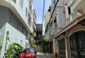 Bán nhà phố Phương Mai - Đống Đa - ô tô tránh khu PL chính phủ, vỉa hè, hai thoáng. DT 68m2, 9.7 tỷ