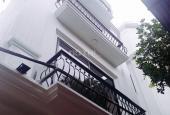Bán nhà phố Sài Đồng, hồ Thạch Bàn, 35m2, 5T, 2.2 tỷ. LH 0981092063